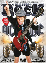 Classic Rock Magazine - June 2016