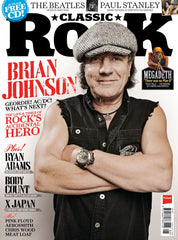 Classic Rock Magazine - May 2017