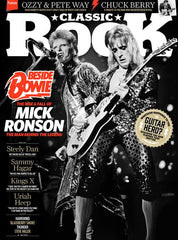 Classic Rock Magazine - June 2017