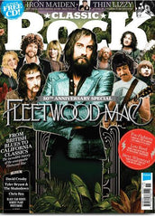 Classic Rock Magazine - November 2017