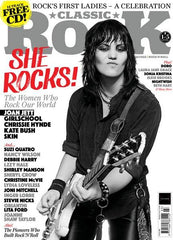 Classic Rock Magazine - March 2018
