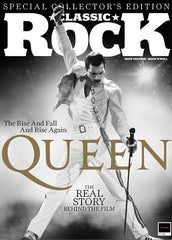Classic Rock Magazine - November 2018
