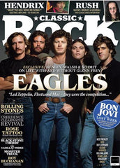 Classic Rock Magazine - December 2018