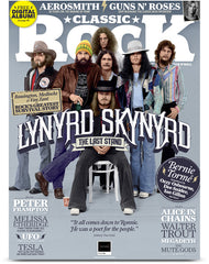 Classic Rock Magazine - June 2019