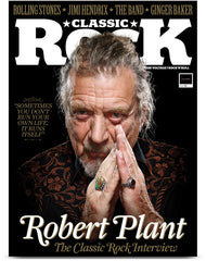 Classic Rock Magazine - December 2019