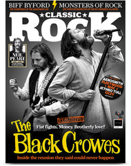 Classic Rock Magazine - March 2020