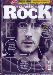 Classic Rock Magazine - Summer 2016