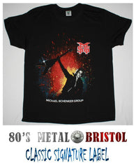 MSG - Assault Attack T Shirt