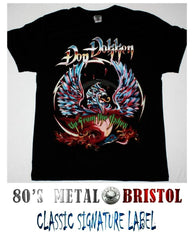 Don Dokken - Up From The Ashes T Shirt