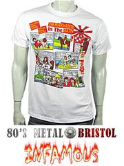 Sex Pistols - Holidays In The Sun T Shirt