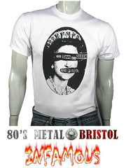 Sex Pistols - God Save The Queen T Shirt