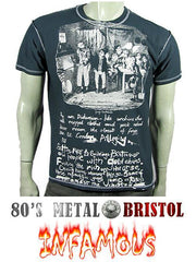 Sex Pistols - Oliver Twist T Shirt