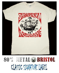 Jefferson Airplane - Airplane T Shirt