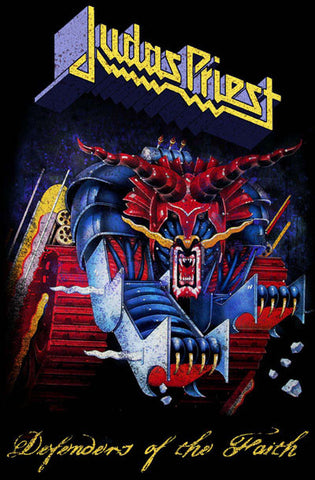 Judas Priest Album 'Monster' Art