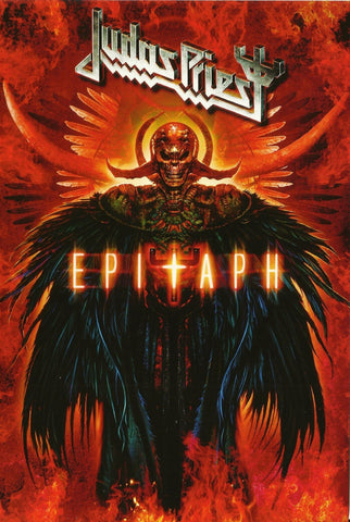 Judas Priest Epitaph Gig DVD