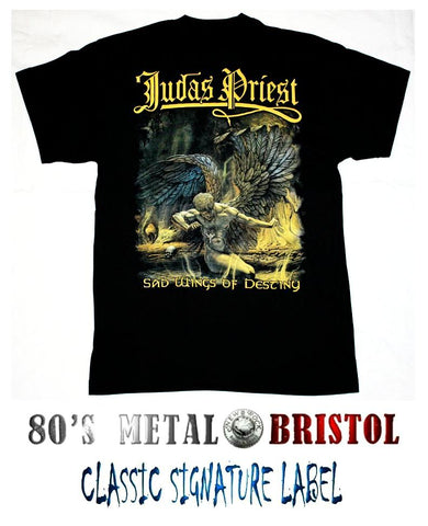 Judas Priest - Sad Wings Of Destiny T Shirt