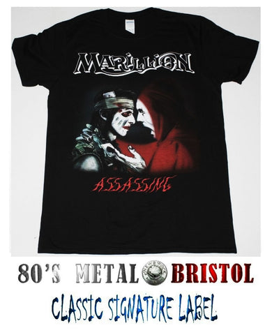 Marillion - Assassing T Shirt