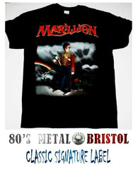 Marillion - Misplaced Childhood T Shirt