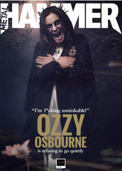 Metal Hammer Magazine - February 2019