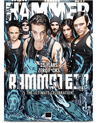 Metal Hammer Magazine - May 2019