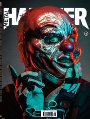 Metal Hammer Magazine - September 2019