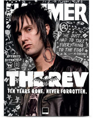 Metal Hammer Magazine - January 2020