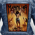 Manowar - The Final Battle Metalworks Back Patch