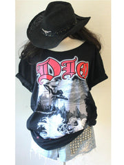 Metalworks Dio 'Holy Diver' Rock Top Special