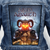 Amon Amarth - First Kill Metalworks Back Patch