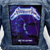 Metallica - Ride The Lightning Metalworks Back Patch