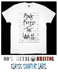 Pink Floyd - The Wall T Shirt
