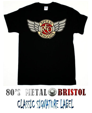 Reo Speedwagon - '81' T Shirt