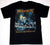 Megadeth - Rust In Peace T Shirt