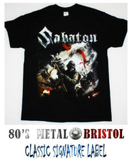 Sabaton - The Last Stand T Shirt
