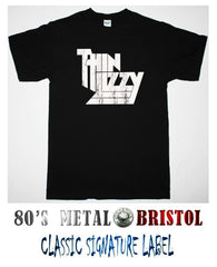 Thin Lizzy - Thin Lizzy T Shirt