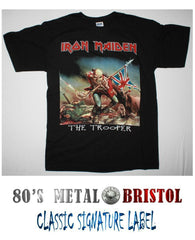 Iron Maiden - The Trooper T Shirt