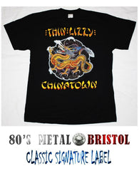 Thin Lizzy - Chinatown T Shirt