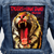Tygers Of Pan Tang - Wildcat Metalworks Back Patch