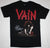 Vain - No Respect T Shirt