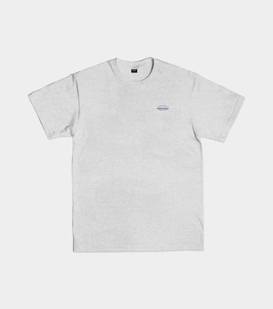 Sokudo Chrome tshirt (Grey)