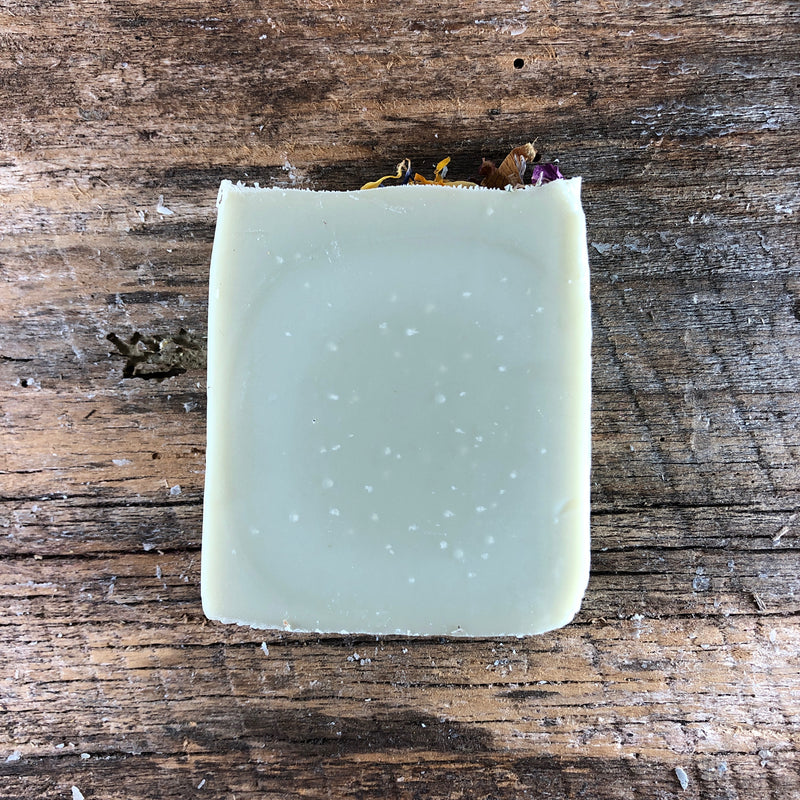 Tangerine Rose Soap