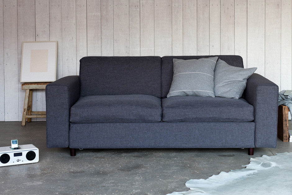 Brilliant Emily Sofa Bed One Action Sofabed Black Bralicious Painted Fabric Chair Ideas Braliciousco