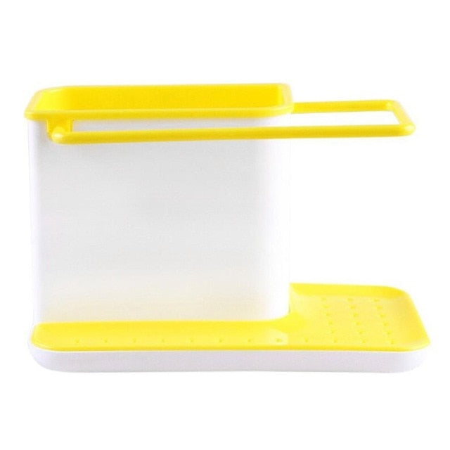 Plastic Racks Organizer Caddy Storage