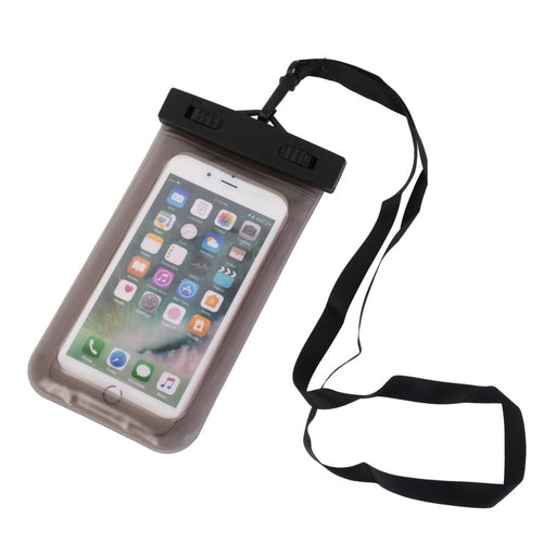 Outdoor Waterproof Bag Mobile Phone