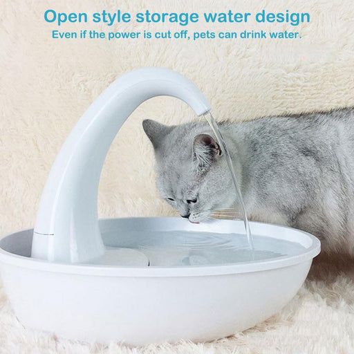 Swan Pet Water Dispenser