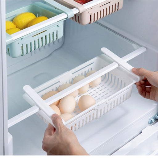 kitchen storage rack organizer