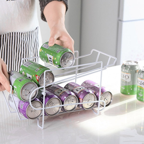 Beverage Beer Rack Storage