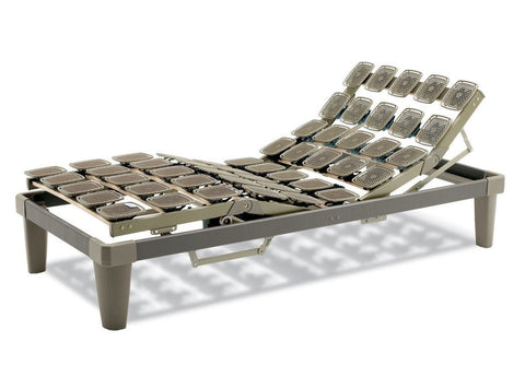 Tempur Bed Base with Legs Flex 4000 Motor IR - 1