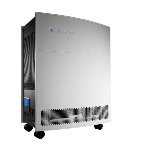 Blueair 650E Air Purifier - 1