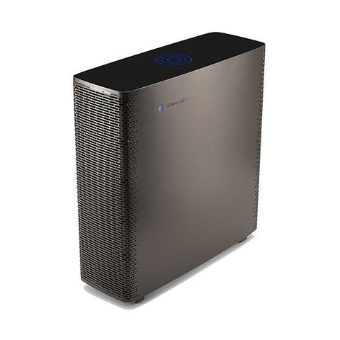 Blueair Sense Air Purifier - Mocca Brown - 1